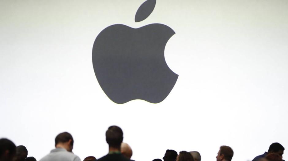 Apple ist einer der größten Einzelpositionen des Staatsfonds von Norwegen.