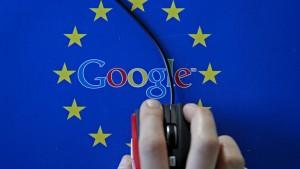Google und der europäische Presseclub