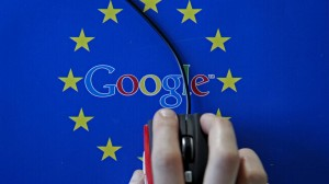 Die EU-Kommission macht Ernst. Die Brüsseler Wettbewerbsbehörde droht dem Internetkonzern Google mit einem Bußgeld