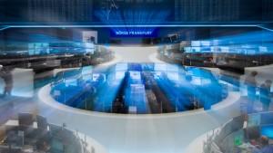 Börse startet digitales Lernen