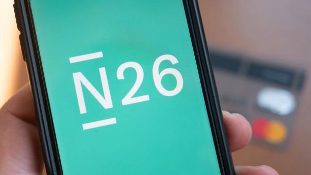 N26 muss aufräumen
