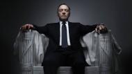 Der Absturz der Netflix-Aktie