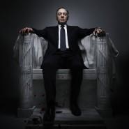 """Kevin Specey ist der Star der Netflix-Serie """"House of Cards""""."""