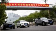 Volkswagen steigert Gewinn - dank China