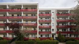 Anlegern missfällt Immobilienhochzeit