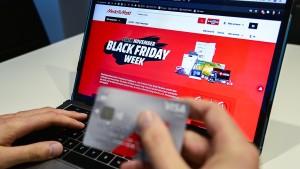Wie Sie Ihre Kreditkarte fit fürs Internet machen