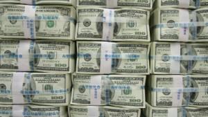 Neue Fed-Programme schwächen Dollar