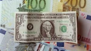Bei US-Geldmarktfonds drohen negative Renditen