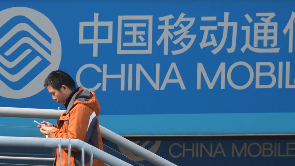 In China tätigen bereits 60% der Bankkunden ihre Geschäfte über mobile Endgeräte