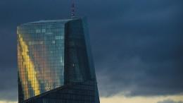 Was das Zögern der EZB für Anleger bedeutet