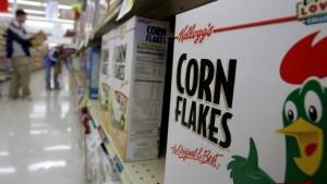 Lebensmittelindustrie: Hohe Rohstoffkosten schlagen durch