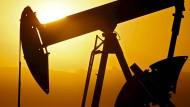 Amerikas Ölboom der vergangenen Jahre ist einer der Gründe für das aktuelle Überangebot an Rohöl.