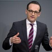 Bundesverbraucherminister Heiko Maas lässt Wächter den Finanzmarkt beobachten.