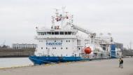 Die Möglichkeit, Erdgas per Schiff zu transportieren, hat den Gasmarkt seit einigen Jahren deutlich verändert.