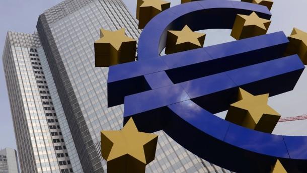 Spannungen an Finanzmärkten so niedrig wie vor Krise