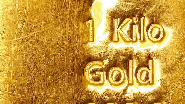 Börse Stuttgart gegen Steuerpflicht für Euwax-Gold