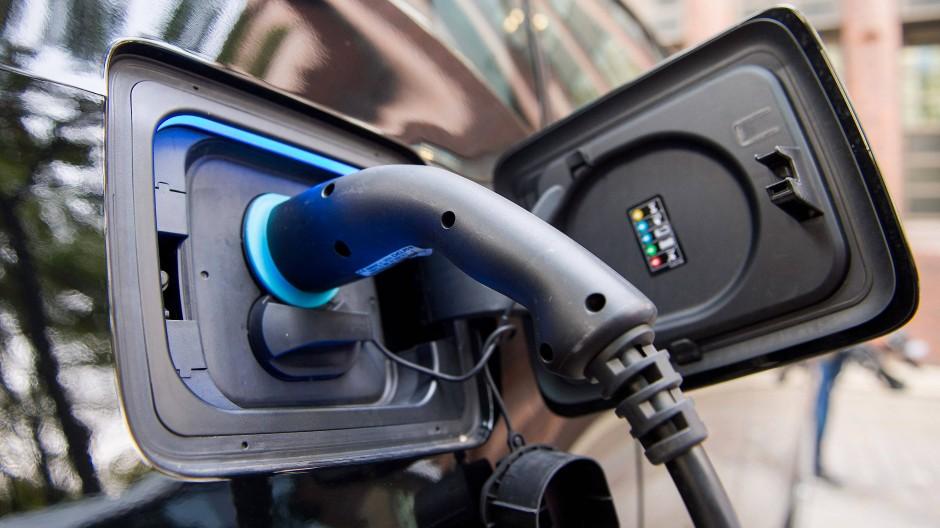 Der Staat will umweltfreundliche Mobilität fördern.
