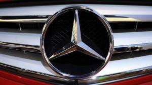 Kurzfristiger Impuls für die Daimler-Aktie