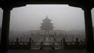 China und das Klima