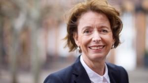 OB-Kandidatin Reker gewinnt nach Attentat Wahl in Köln