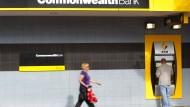 Banken in Australien haben keine Angst vor Regulierung