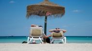 Urlaub sollte Erholung sein