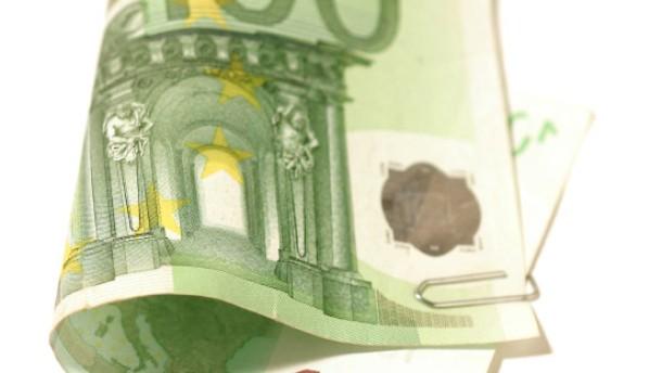 Euro profitiert von den Sorgen um Amerika