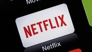 Netflix-Prognose enttäuscht die Wall Street