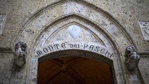 Börse verliert Glauben an Monte dei Paschi