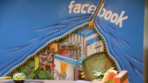 Facebook will deutlich mehr Aktien plazieren