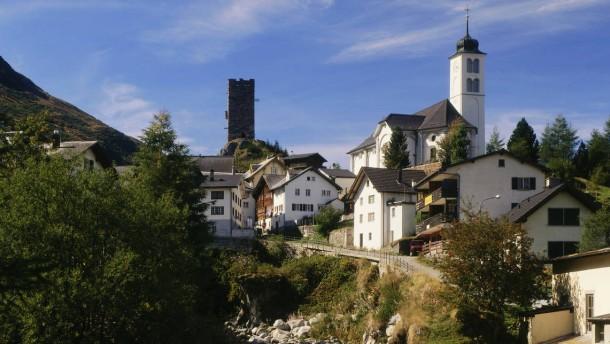 Schweizer Immobilienaktien verlieren ihren Reiz