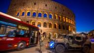 Seit dem Sommer 2016 ist ein Anstieg der Renditen in Italien zu sehen. Das liegt an den politischen Unsicherheiten.