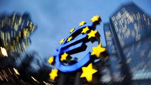 Die EZB rudert im Herbst zurück