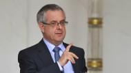 Xavier Musca studierte an der Elitehochschule Ena und arbeitete als Generalsekretär des Elysée-Palasts unter dem damaligen Präsident Sarkozy.