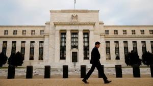 Die Fed könnte schon im März erhöhen