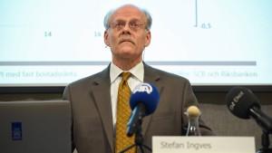 Die Reichsbank lockert überraschend ihre Geldpolitik