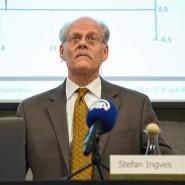 Lockert die Zügel: Stefan Ingves, Gouverneur der Schwedischen Reichsbank.