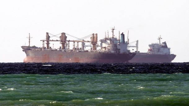 Iran-Krise hält Ölbranche in Atem