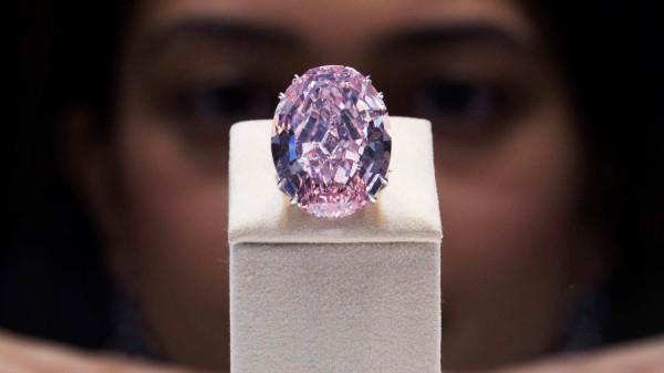 steigen diamanten wieder im preis 2018