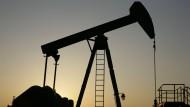 Erdöl wird weiter fließen
