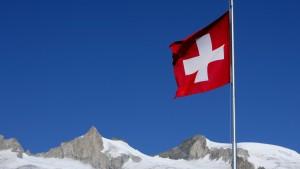 Die Schweizer Notenbank geht nach Asien