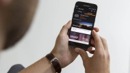 Immer mehr Menschen nutzen ihr Smartphone als Zahlungsmethode.