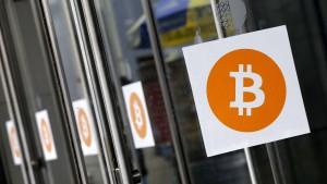 Bitcoin boomt