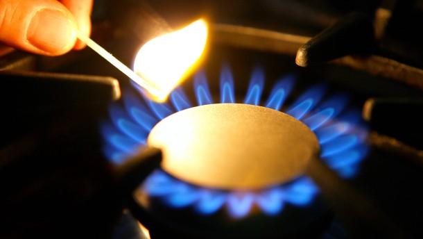 Müssen Privatkunden bald mehr für Gas bezahlen?