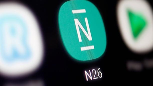 Wie es für N26 weitergeht