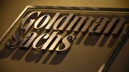 Was weiß Goldman Sachs von der Zukunft?