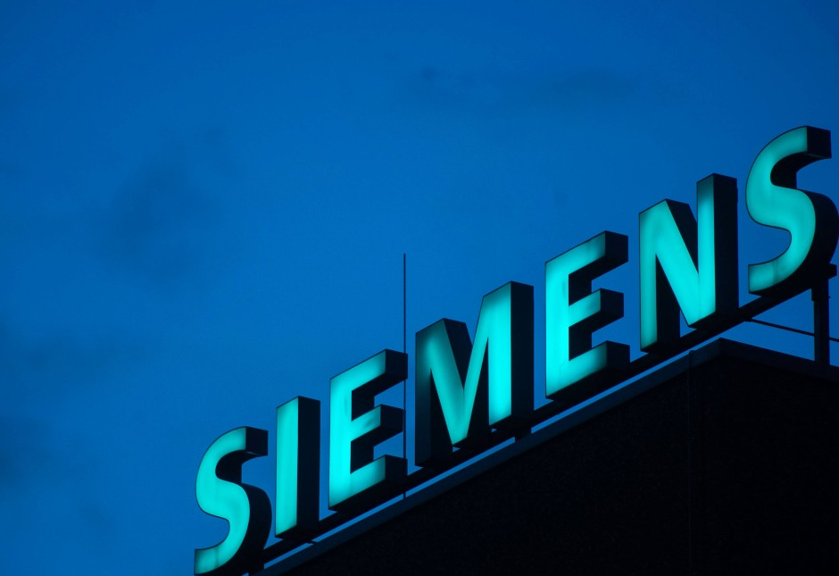 Folgt bald der Kurssturz? Dalio hat besonders Siemens im Visier.