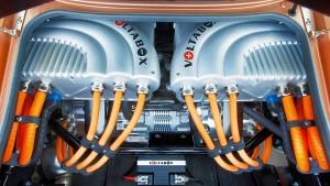 Elektromobilität kommt an die Börse