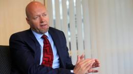 Norwegen will unabhängiger von Öl und Gas werden