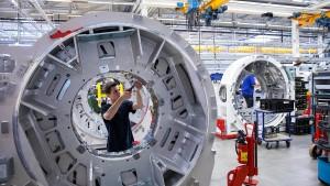 Große Nachfrage nach Siemens Healthineers
